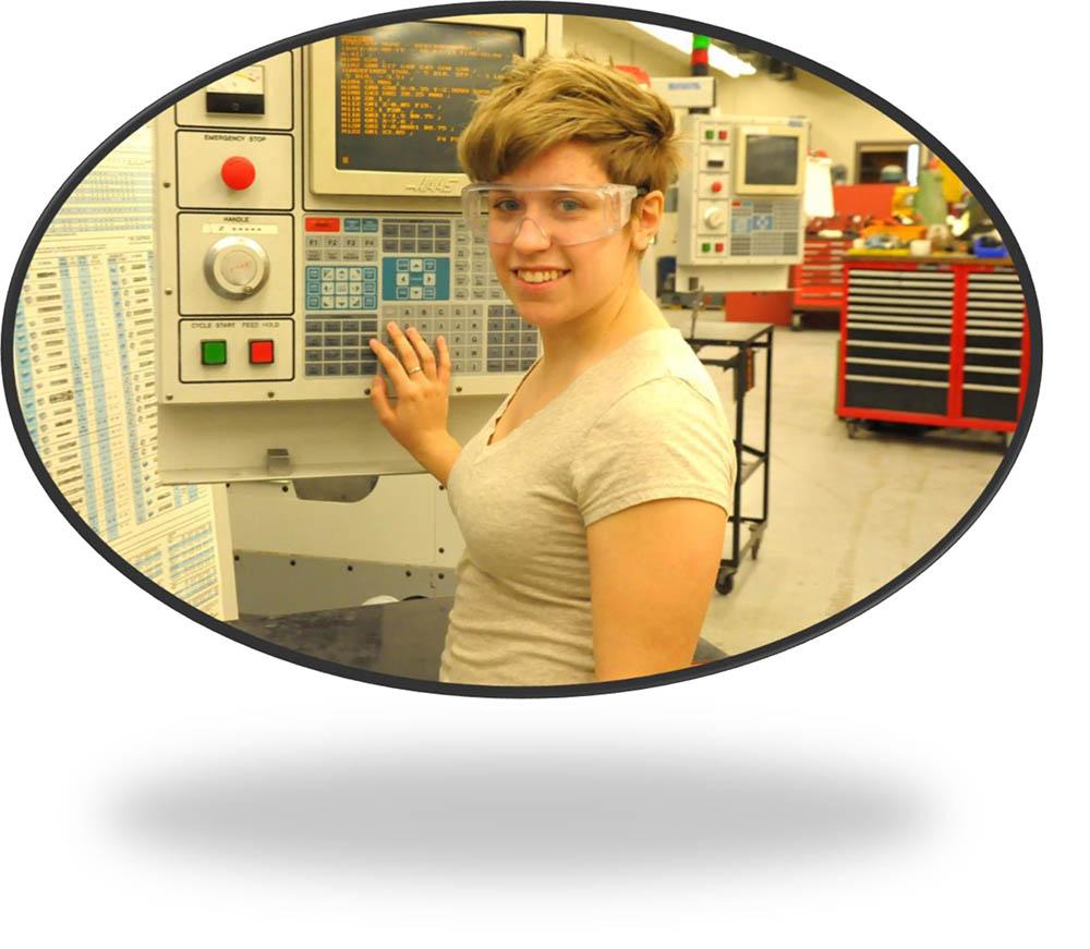 ALEX BOILY - Techniques de génie mécanique - Cégep de SOREL-TRACY
