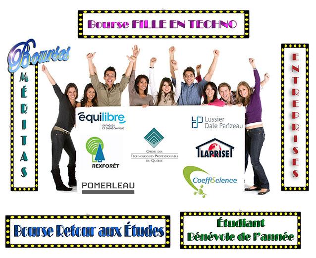 Bourses - Portail étudiant OTPQ