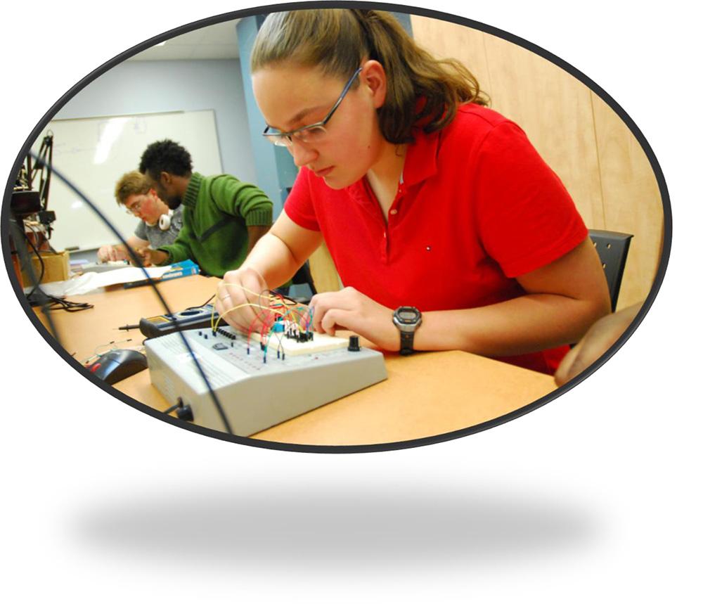 KAYLA GIROUX - Télécommunication/Réseautique - Cégep de CHICOUTIMI