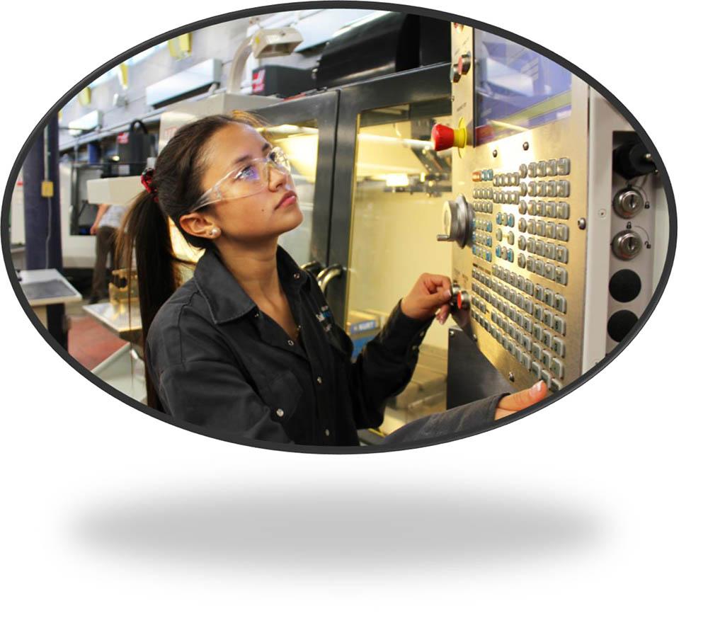 LAURA RODRIGUEZ VARGAS - Techniques de génie mécanique - Cégep de SAINT-LAURENT