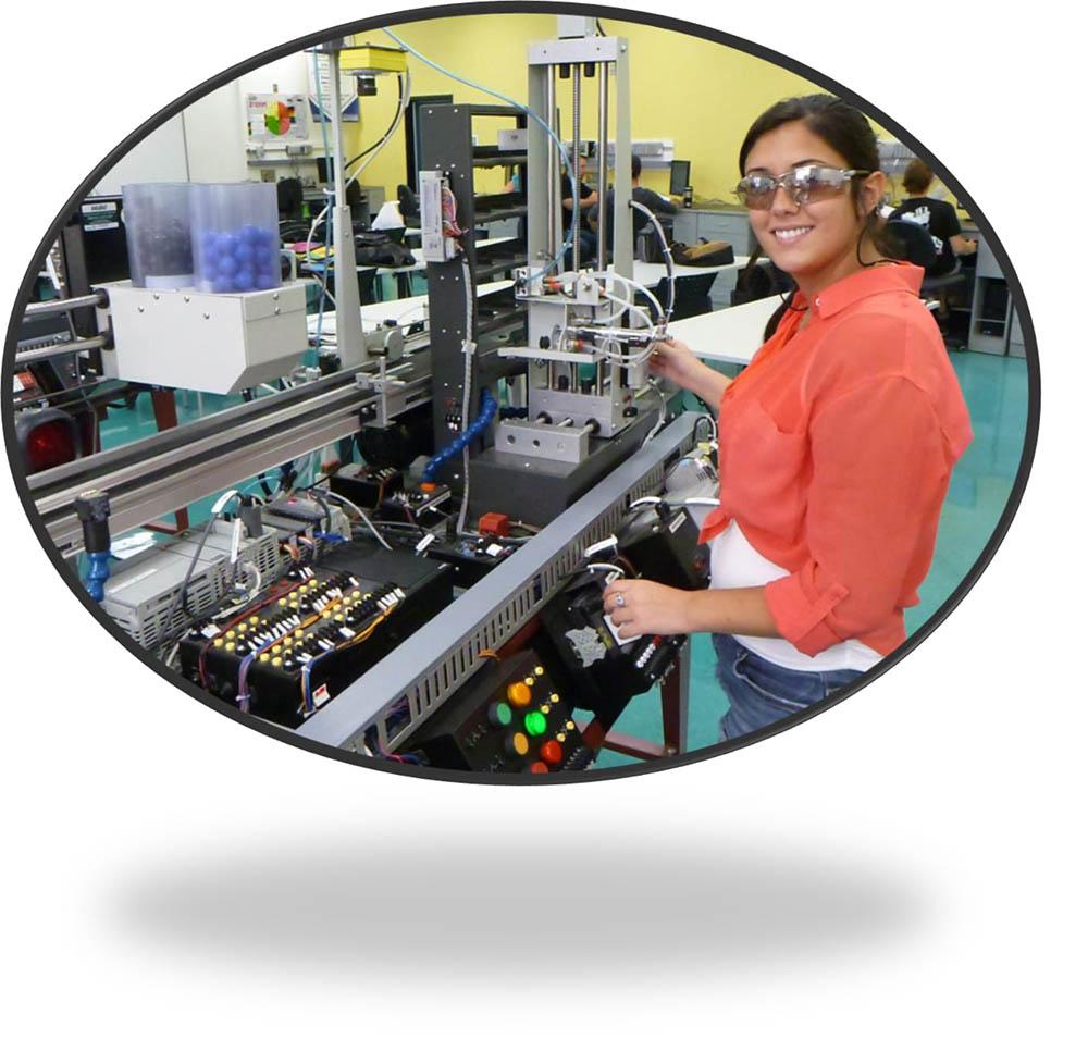 MARILOU HAINEAULT - Technologie de l'électronique industrielle - Collège de VALLEYFIELD