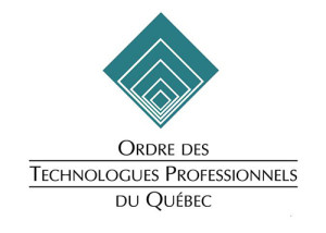 Ordre des technologues professionnels du Québec