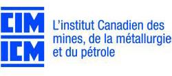 L'institut Canadien des mines, de la métallurgie et du pétrole