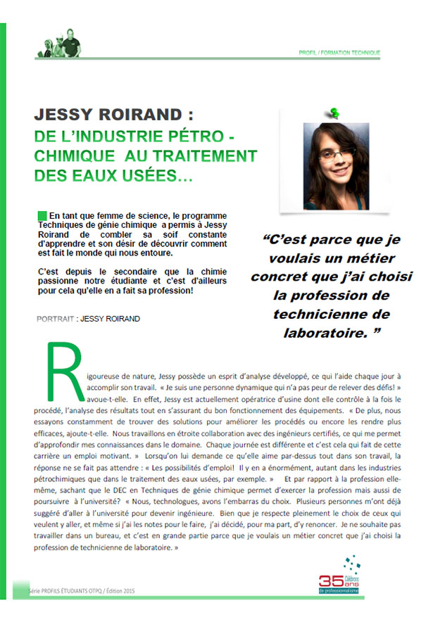 JESSY ROIRAND