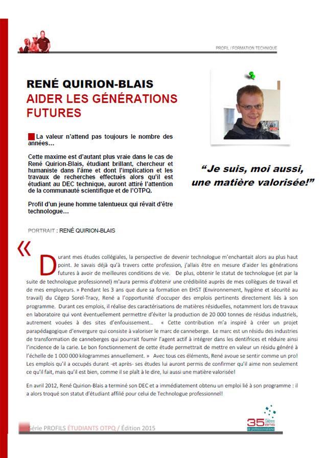 René Quirion-Blais