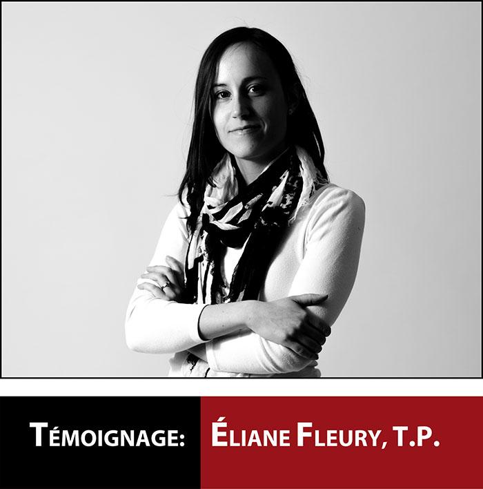 Éliane Fleury