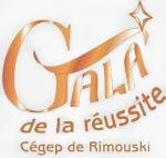 Gala de la réussite Cégep de Rimouski