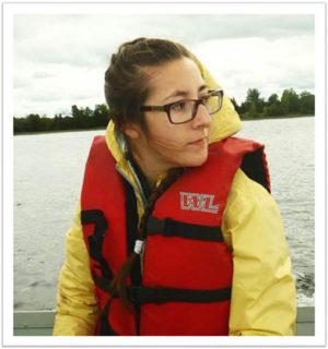 Perle Dion-Trudel - Protection de l'environnement